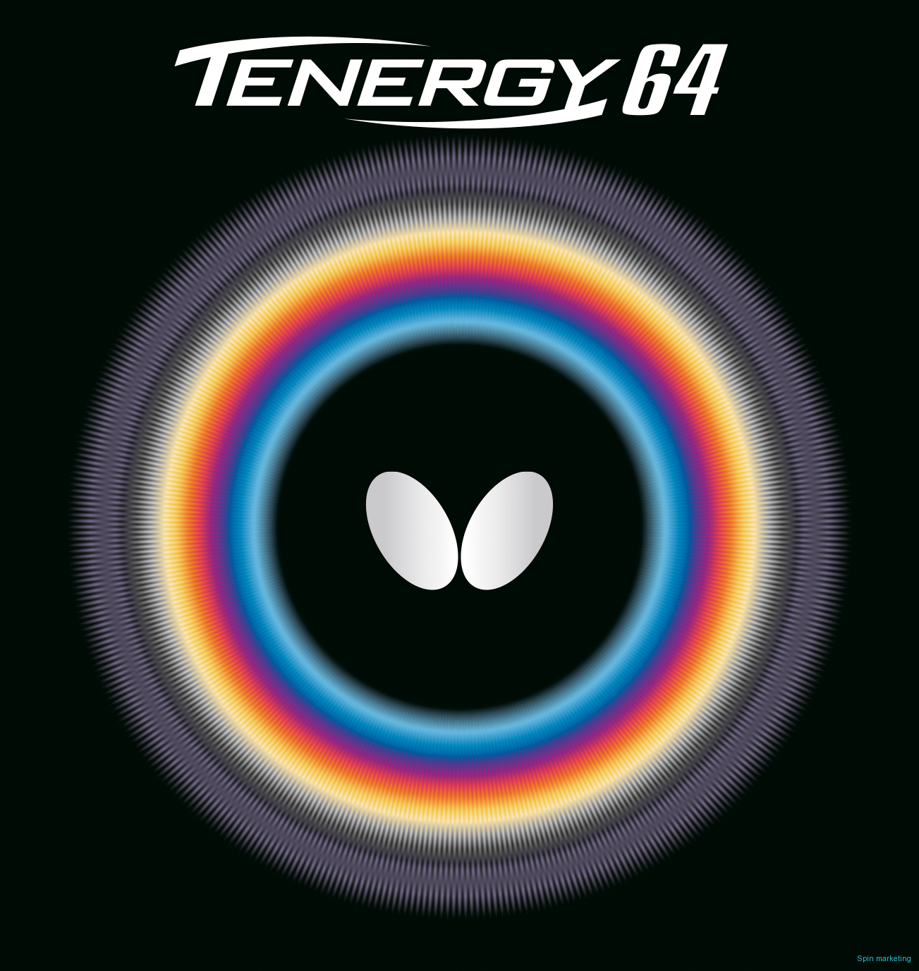 BUTTERFLY - potah TENERGY 64