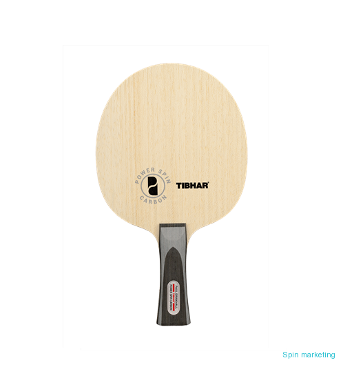 TIBHAR - Drinkhall Power Spin Carbon