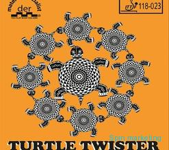Der Materialspezialist - Turtle twister