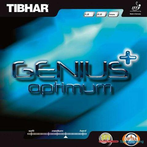 TIBHAR -potah  GENIUS+ OPTIMUM