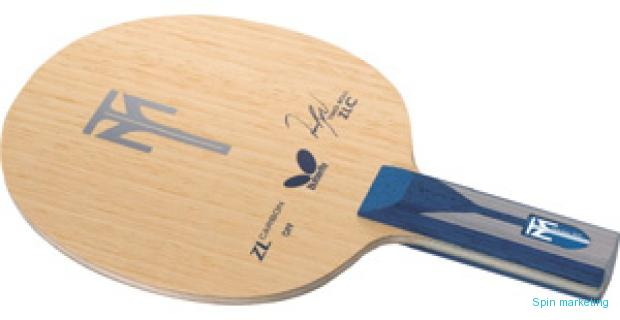 Butterfly - Timo Boll ZLC Off