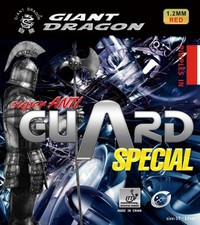 GIANT DRAGON -  Potah Soft Anti Special