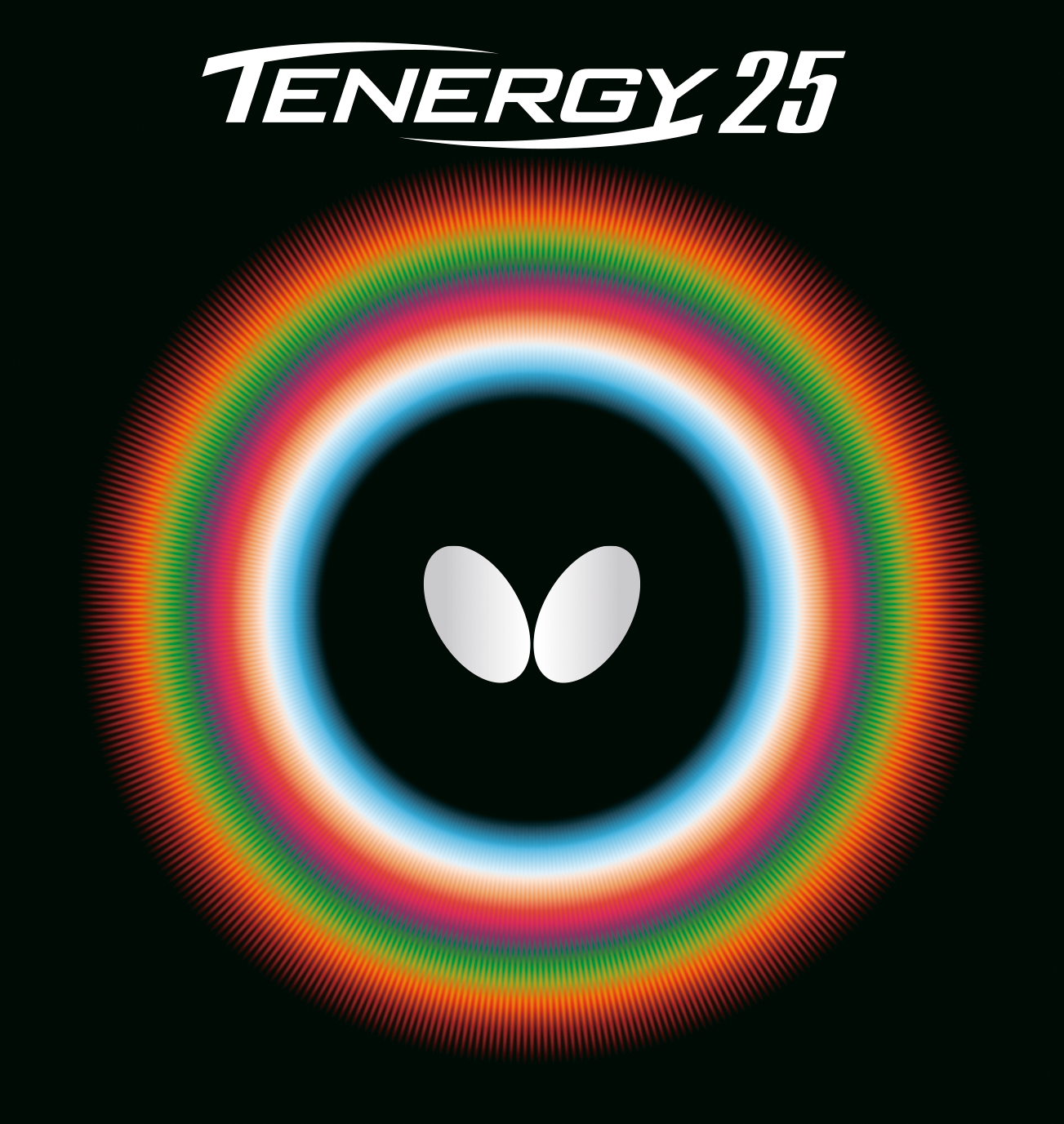 BUTTERFLY - potah TENERGY 25