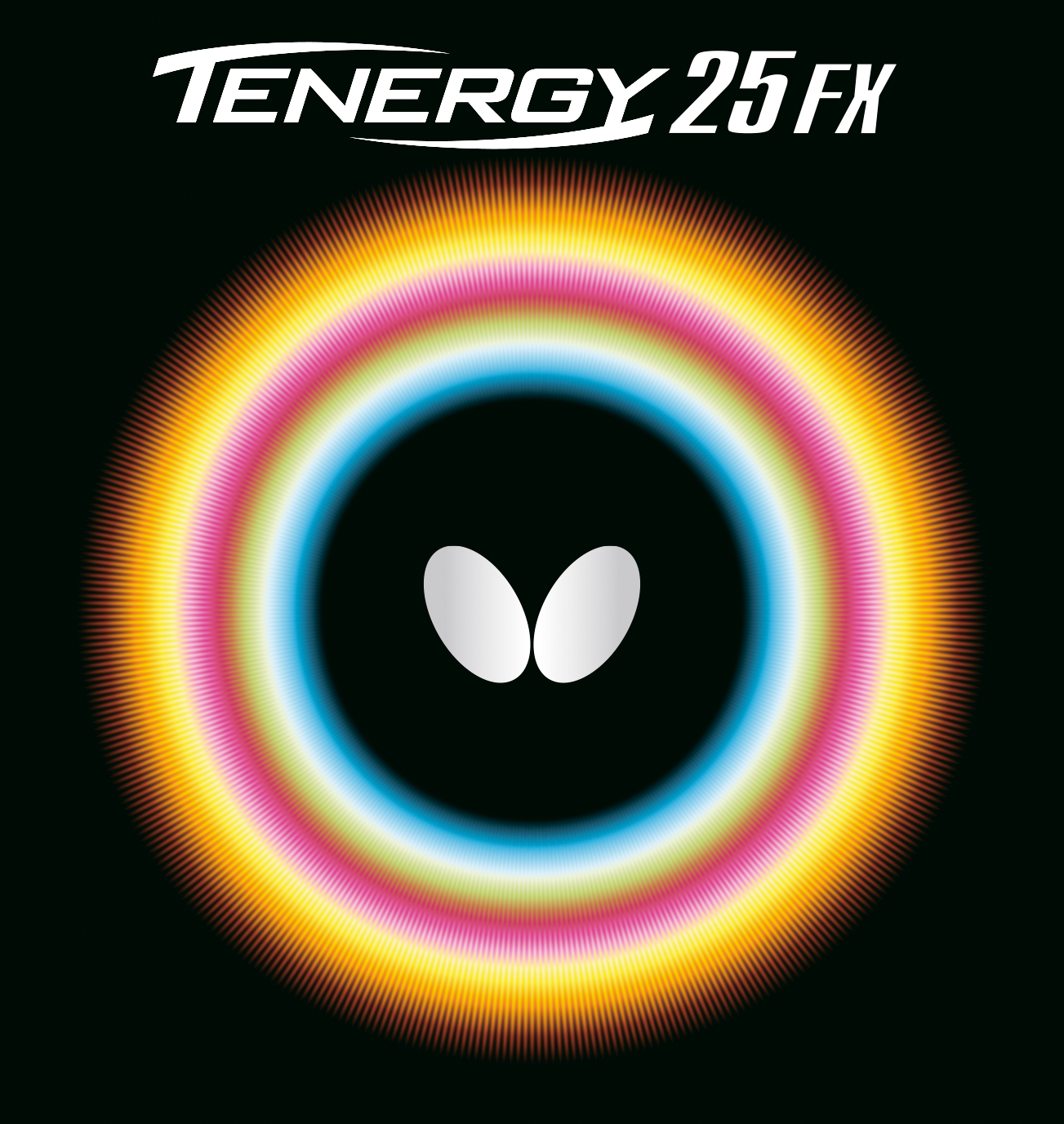 BUTTERFLY - potah TENERGY 25 FX