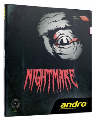 ANDRO  - potah NIGHTMARE