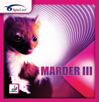 SPINLORD - Potah Marder III new