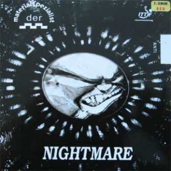 DER MATERIALZPECIALIST-Potah Nightmare