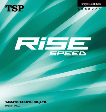 TSP - Potah Rise Speed