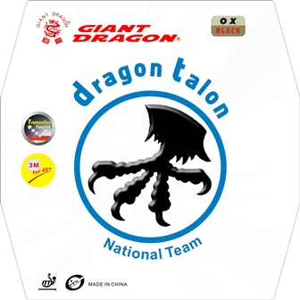 GIANT DRAGON - TALON NATIONAL TEAM