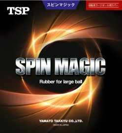 TSP - Potah Spin Magic