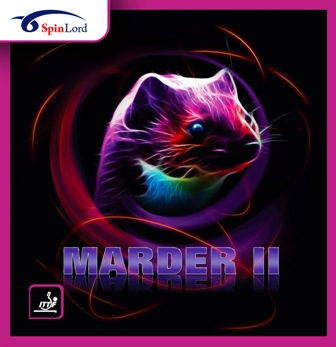 SPINLORD - Potah Marder II new