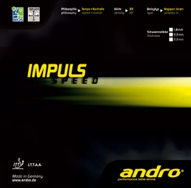 Andro - Impuls Speed