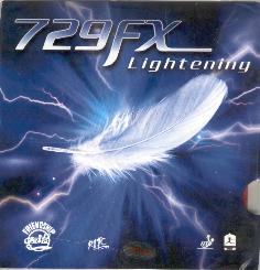 FRIENDSHIP - Potah 729 FX Lightening