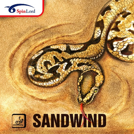 SPINLORD - Potah SANDWIN