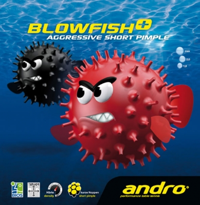 Andro - Blowfish Plus