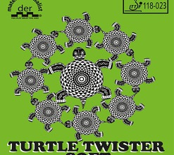 Der Materialspezialist - potah TURTLE TWISTER SOFT