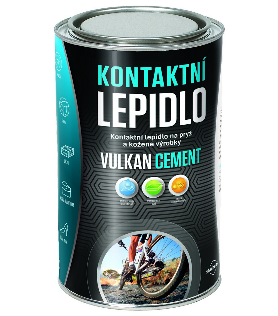 LEAR -  Vulkan Cement 1000ml