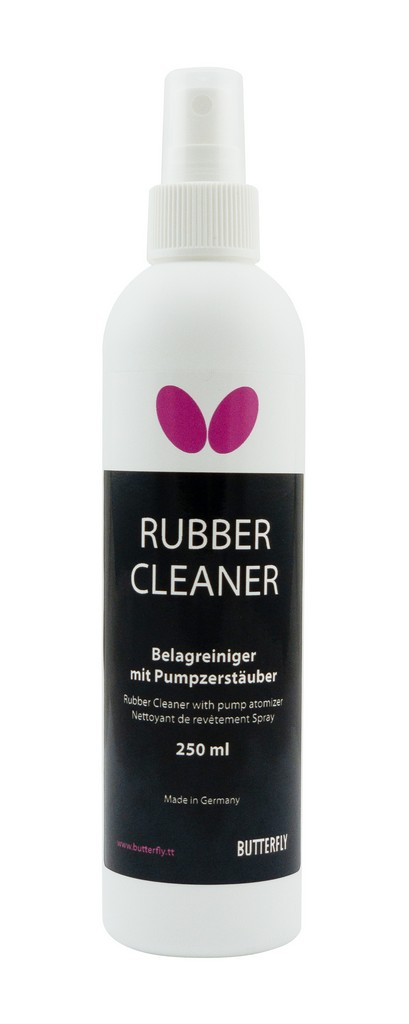 BUTTERFLY - Rubber Cleaner New 250ml