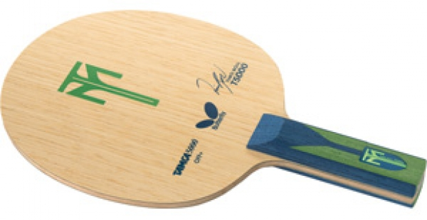 BUTTERFLY - dřevo TIMO BOLL T5000
