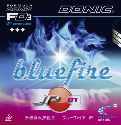 Donic - Bluefire JP 01
