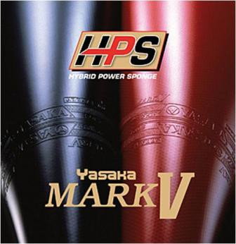 YASAKA - Potah Mark V HPS