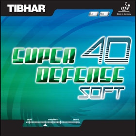 Tibhar potah Super Defense 40 Soft