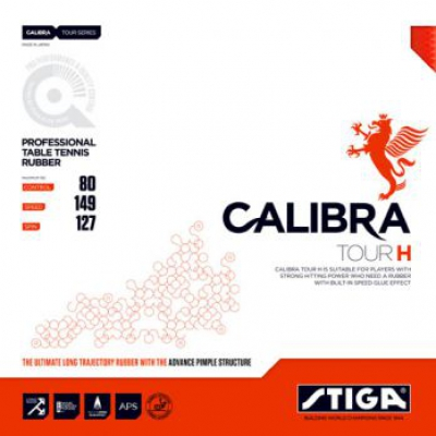 STIGA - Potah Calibra Tour H