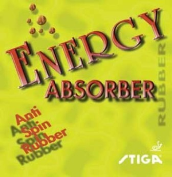 STIGA - Potah Energy Absorber