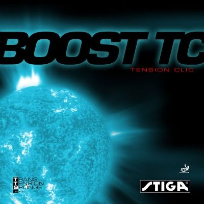 STIGA - Potah Boost TC