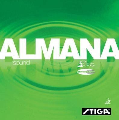 STIGA - Almana Sound Synergy Tech