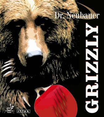 Dr.NEUBAUER - Potah Grizzly