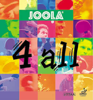 JOOLA- Potah 4 All